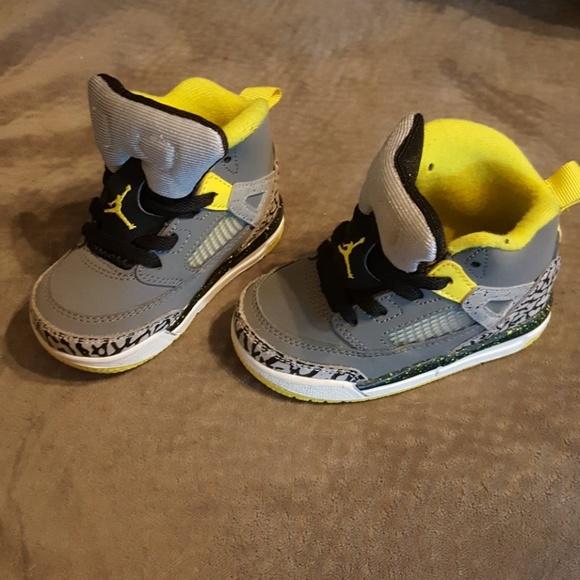 86450c406efe Jordan Other - Baby Boy Jordan s